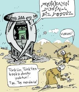 Türkiyeye-İnen-Uzaylı
